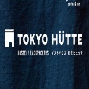 Tokyo Hutte
