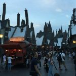 Wizarding World of Harry Potter di Universal Studio Jepang