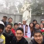 tour ke gunung fuji