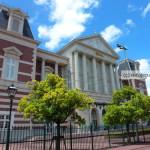 Huis Ten Bosch Art Garden dan Wins Sasebo