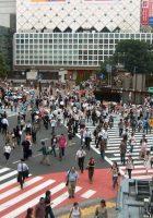 Tempat Wisata di Tokyo Shibuya