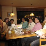 makan bersama di kagoshima