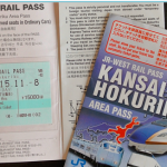kansai hokuriku area pass