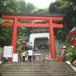 kuil enoshima
