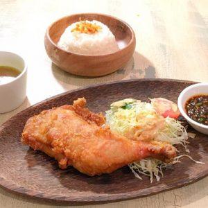 menu makanan halal Jepang