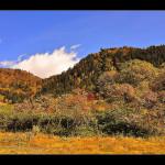taman nasional daisetsuzan