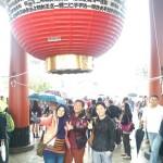 tour ke kuil sensoji