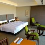 Suasana hotel di Jepang