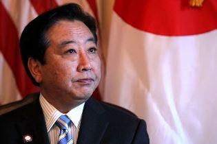 Perdana Menteri Jepang Yoshihiko Noda